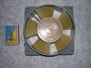 Вентилятор ВН-2  220в. 50гц. 18 ватт.