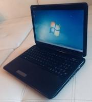 Игровой ноутбук Asus K50AF (танки,  дота).