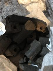 Брикеты из Берёзы 4500 грн/т с доставкой Кременчуг