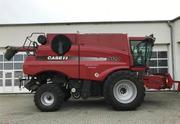 комбайн  Case AF 9120 рік випуску 2011 1587 мотогодин двигуна.