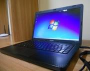 Красивый,  надежный ноутбук HP Presario G56.