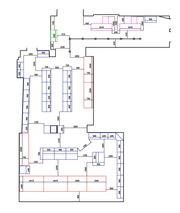 Проектирование,  оформление магазина,  торгового пространства