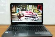 Игровой ноутбук Acer Aspire 5732z.