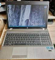 Игровой ноутбук HP Probook 4530S.