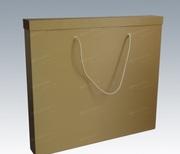 Заказать купить коробку для картины для пересылки заграницу из Украины