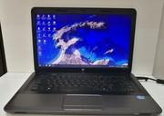 Красивый ноутбук HP 650 (тянет танки).