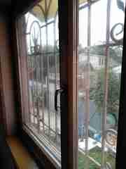 2 Окна б/у 1460Х1460 деревянные